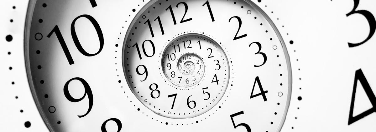La optimización del tiempo … Tu tiempo es oro