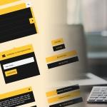 El principio de menos es más aplicado al diseño web