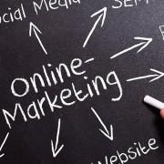 Los responsables del marketing online