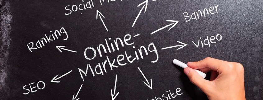 Los responsables del marketing online