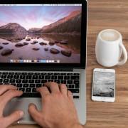 blogger - escribir