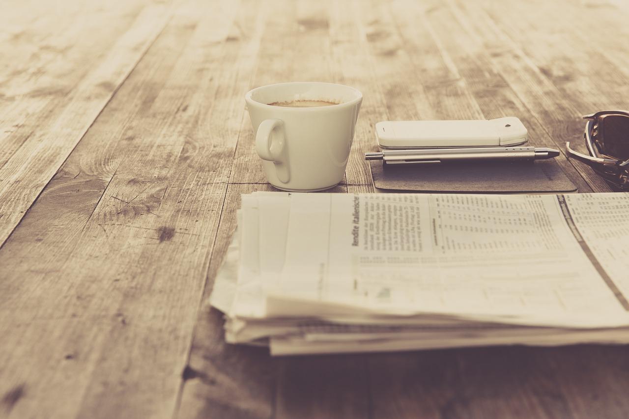Blogger - Para escribir hay que leer mucho