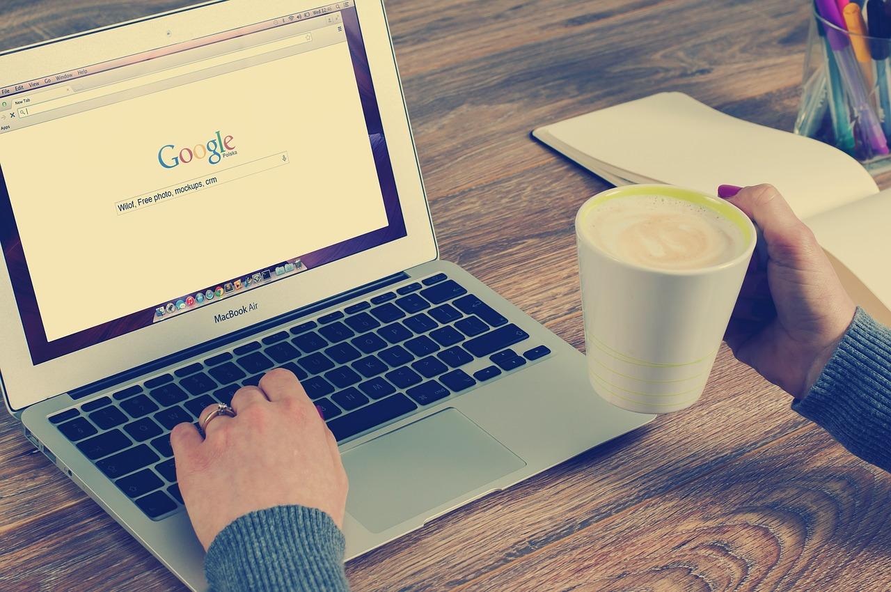 blogger - rutina de escritura